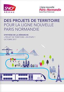 Dossier du projet de territoire